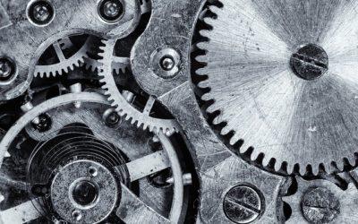 Machine wijzigingen en het effect op de CE